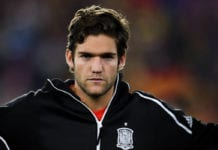 Marcos Alonso's days numbered with La Furia Roja