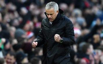 Manchester United v Fulham FC - Premier League image
