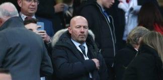 Alan Shearer, Newcastle