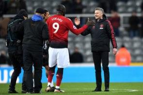 Newcastle United v Manchester United - Premier League
