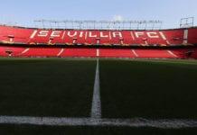 Sevilla, Ramon Sanchez-Pizjuan Stadium