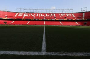 Sevilla v SS Lazio - UEFA Europa League Round of 32: Second Leg