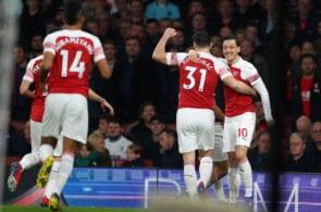 Sead Kolasinac, Arsenal, Premier League