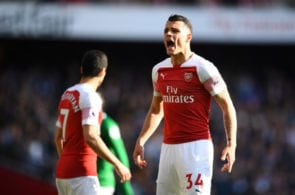 Arsenal, Granit Xhaka, Premier League