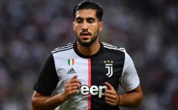 Juventus v Tottenham Hotspur - 2019 International Champions Cup image