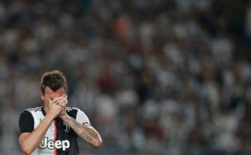 Juventus v FC Internazionale - 2019 International Champions Cup image