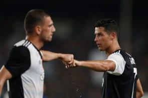 Juventus v FC Internazionale - 2019 International Champions Cup