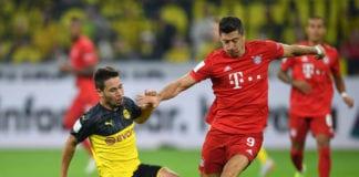 Bayern Munich, Borussia Dortmund