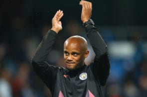 Manchester City Legends v Premier League All-Stars XI - Vincent Kompany's Testimonial Match