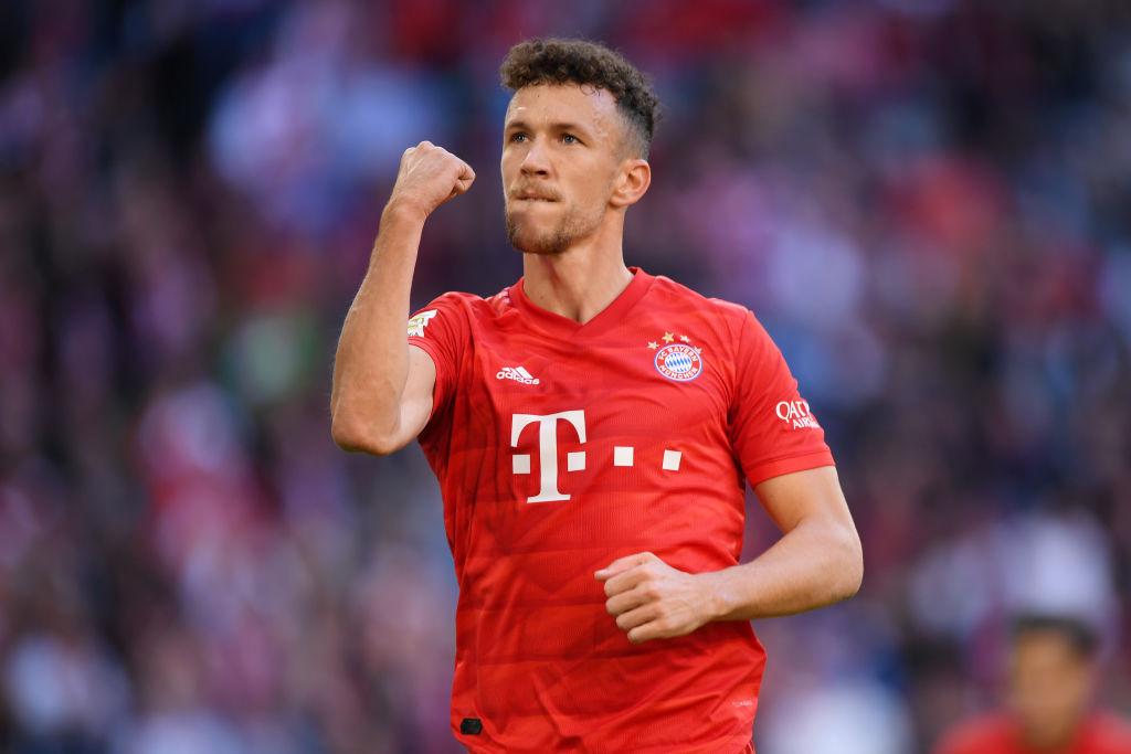 Perisic Bayern