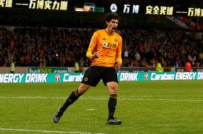 Jesus Vallejo, Wolverhampton, Real Madrid
