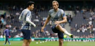 Harry Kane, Tottenham, Premier League