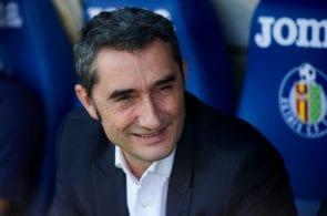 Getafe CF v FC Barcelona