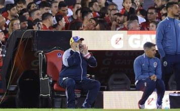 Newell's Old Boys v Gimnasia y Esgrima La Plata - Superliga Argentina 2019/20 image