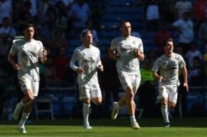 Real Madrid, La Liga