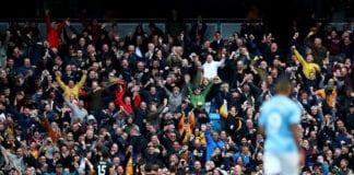 Manchester City, Premier League