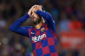 Gerard Pique, FC Barcelona, La Liga