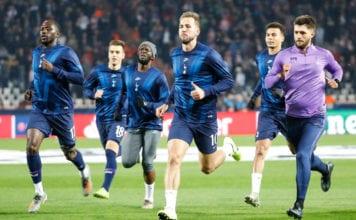 Crvena Zvezda v Tottenham Hotspur: Group B - UEFA Champions League image