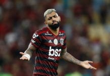 Gabigol to be Inter Milan's savior