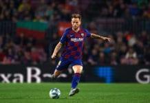 Ivan Rakitic, FC Barcelona, La Liga