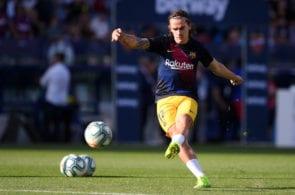 Levante UD  v FC Barcelona  - La Liga
