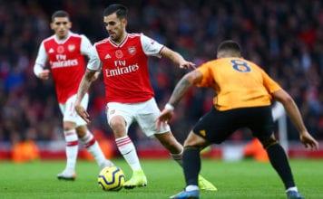 Arsenal FC v Wolverhampton Wanderers - Premier League image