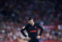 Alvaro Morata, Atletico Madrid, La Liga