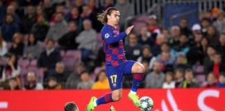 Antoine Griezmann, FC Barcelona