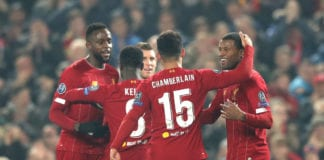 liverpool vs genk