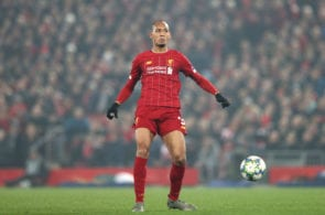 Fabinho, Liverpool, Premier League