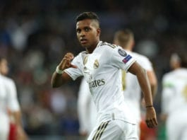 rodrygo goes real madrid