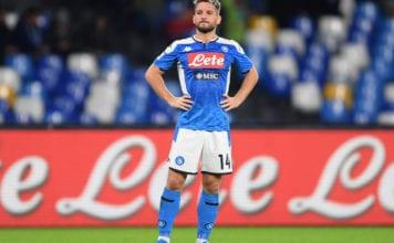 SSC Napoli v Genoa CFC - Serie A image