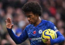 willian, chelsea, premier league