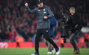 Liverpool FC v Manchester City - Premier League image