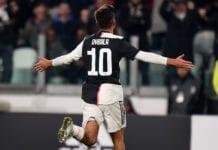 Paulo Dybala, Juventus, AC Milan