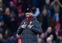 Jurgen Klopp, Liverpool, Premier League