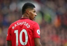 marcus rashford, manchester united, premier league