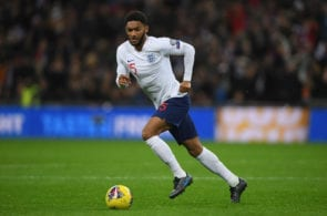 joe gomez, england
