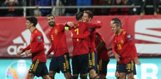 Spain v Malta - UEFA Euro 2020 Qualifier