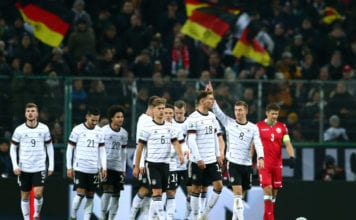Germany v Belarus - UEFA Euro 2020 Qualifier