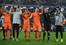 Northern Ireland v Netherlands - UEFA Euro 2020 Qualifier