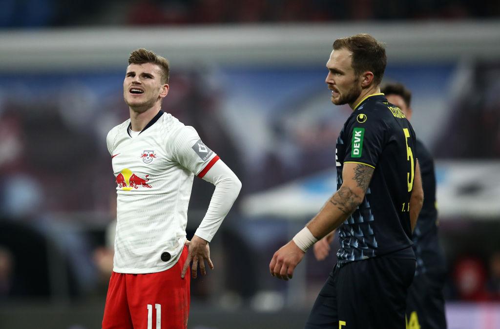 Bundesliga, Bayern Munich, Dortmund, Leipzig
