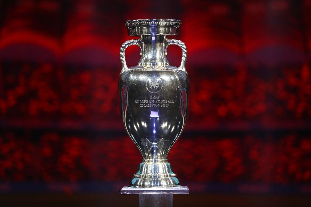 Breaking Euro 2020 Groups Announced Ronaldo Com