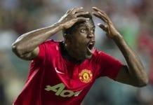 Wilfried zaha, manchester united