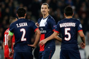 Paris Saint-Germain FC v Bayer Leverkusen - UEFA Champions League Round of 16