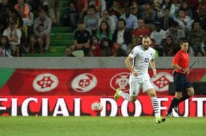 Portugal v France - International Friendly