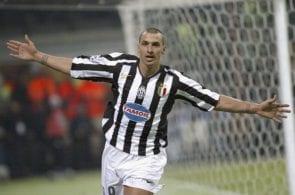 Zlatan Ibrahimovic, Juventus