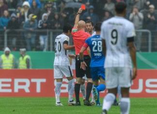 David Abraham, Frankfurt, Bundesliga