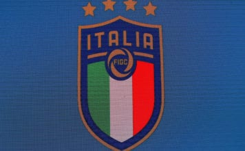 Italian Football Federation Unveil New Logo image