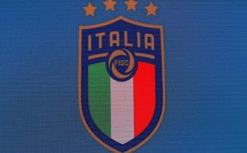 Italian Football Federation Unveil New Logo image